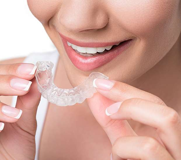 Upland Clear Aligners