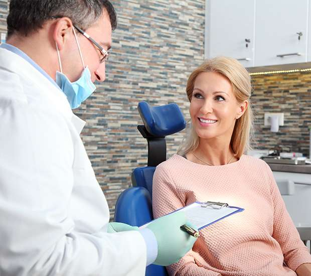 Upland Questions to Ask at Your Dental Implants Consultation