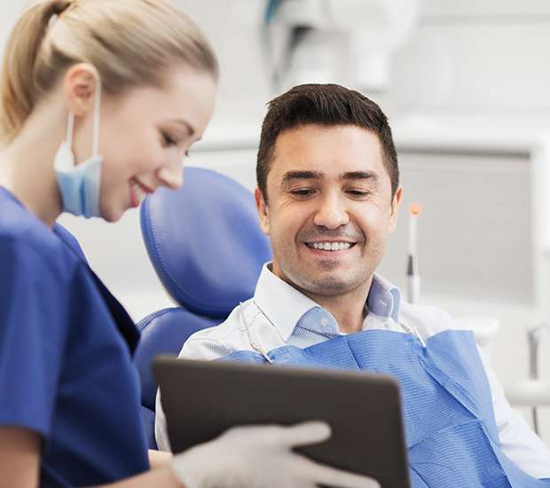 Upland General Dentistry Services