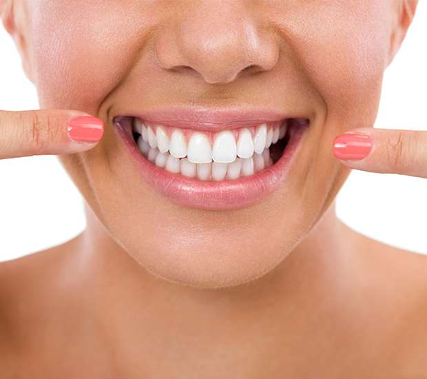 Upland What Is Gum Contouring & Reshaping