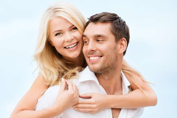 Is Professional Teeth Whitening Healthy from Smile Studio in Upland, CA