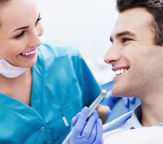 Upland Multiple Teeth Replacement Options