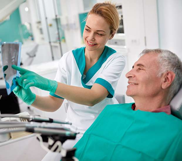 Upland Solutions for Common Denture Problems