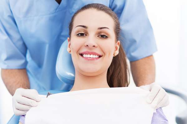 What to Expect at Your Next Oral Cancer Screening from Smile Studio in Upland, CA